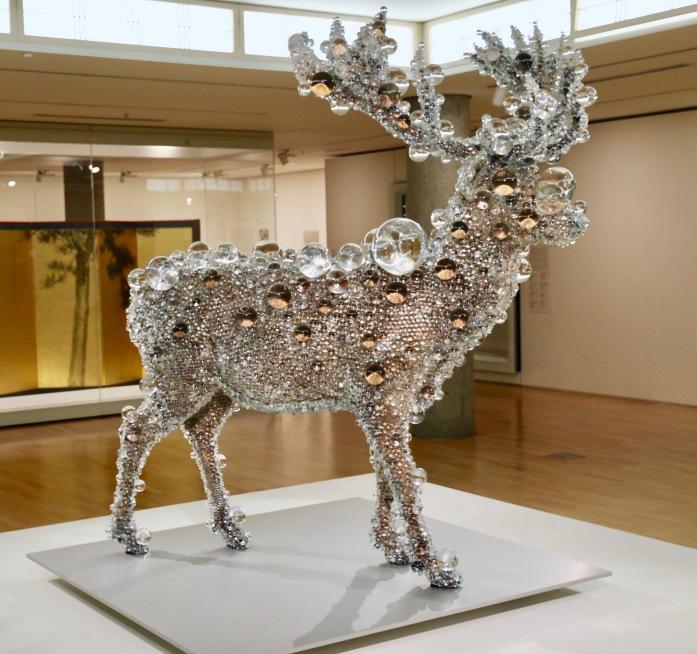 KOHEI NAWS PixCell-Red Deer